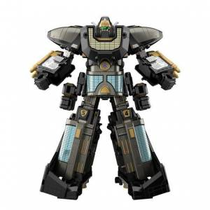 Super Mini-Pla Black Max Victory Robo Limited Edition [Bandai]