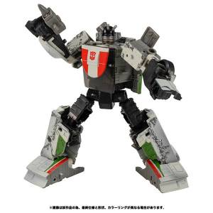 Transformers War of Cybertron WFC-12 WheelJack [Takara Tomy]