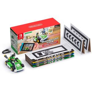 Mario Kart Live Home Circuit Luigi Set [Switch]