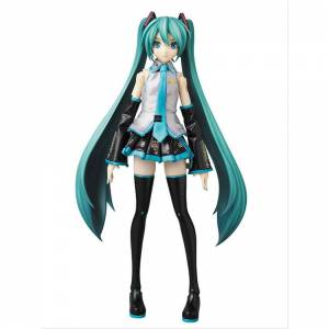 Hatsune Miku - Project DIVA F [RAH / Real Action Heroes]