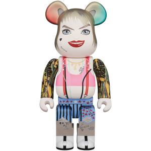 BE@RBRICK / Bearbrick HARLEY QUINN 400% Limited Edition [Medicom Toy]