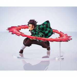 ConoFig Tanjiro Kamado Demon Slayer: Kimetsu no Yaiba Limited Edition [Aniplex]