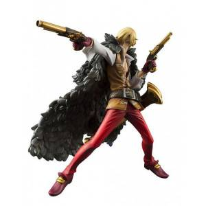 One Piece POP / Portrait Of Pirates Edition Z - Sanji