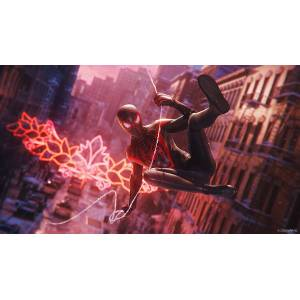 Marvel's Spider-Man: Miles Morales Ultimate Edition (Multi Language) [PS5]