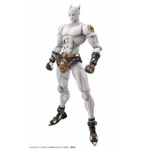 Super Action Statue Killer Queen JoJo's Bizarre Adventure [Medicos Entertainment]