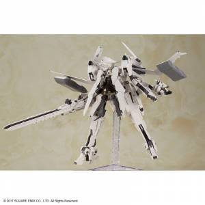 PLASTIC MODEL NieR:Automata Kit Flight Unit Ho229 Type-B & 2B (YoRHa No.2 Type B) [Square Enix]