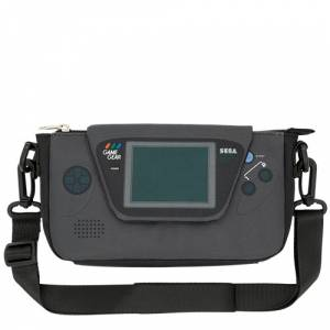 SEGA full-scale Game Gear shoulder bag [Goods]