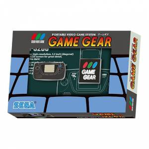 "SEGA ""Game Gear"" 30th pin badge set  [Goods]"