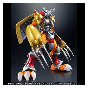 Digimon - Wargreymon Original Designer's Edition - Limited Edition [D-Arts]