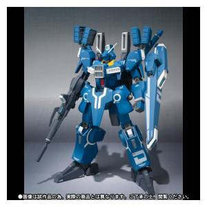 Gundam Mk-V - Edition Limitée [Robot Damashii Side MS]