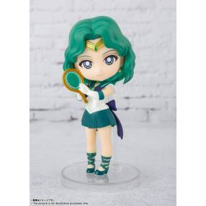 Figuarts Mini Super Sailor Neptune -Eternal edition- Sailor Moon [Bandai]