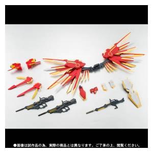 Gundam Exa-Extreme Gundam Option Set - Limited Edition [Robot Damashii Side MS]