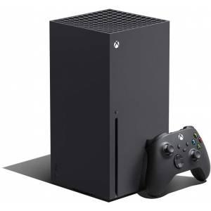 Xbox Series X [Microsoft - brand new]