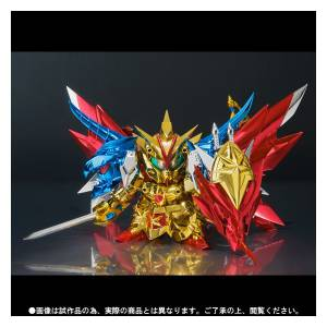 Gundam - Superior Dragon SR - Limited Edtition [SDX]