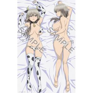 Dakimakura Tsuki Uzaki Uzaki-chan Wants to Hang Out! Hobby Japan Limited Edition [Goods]