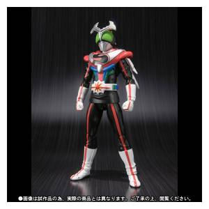 Kamen Rider Stronger (Charge Up Ver.) (Limited Edition) [S.H.Figuarts]