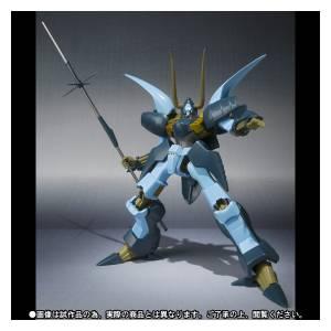 Heavy Metal L-Gaim-G.Roon- Edition Limitée [Robot Damashii (side HM)]
