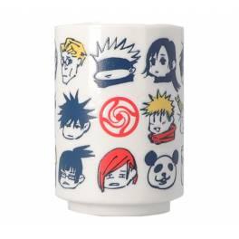 Jujutsu Kaisen tea cup [Goods]