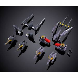 HG 1/144 Gundam Geminass Assault Booster & High Mobility Unit Expansion Set Plastic Model Limited Edition [Bandai]