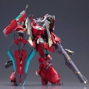 Frame Arms NSG-Z0/G Magatsuki-Houten:RE2 Plastic Model [Kotobukiya]