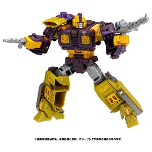 Transformers War For Cybertron WFC-15 Autobot Impactor [Takara Tomy]