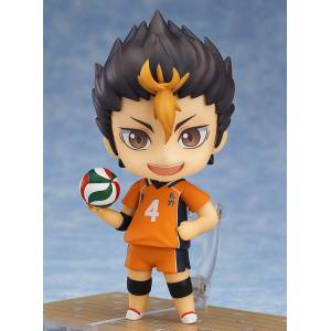 Nendoroid Yu Nishinoya Haikyu!! Second Season Reissue [Nendoroid 592]