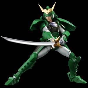 Choudan Kadou Ronin Warriors Sage of the Halo [Sentinel]