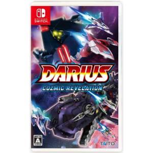 Darius Cozmic Revelation [Switch]