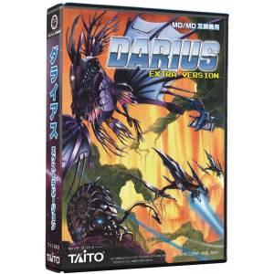 Darius Extra Version [MD]