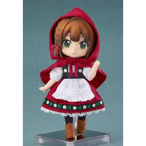Nendoroid Doll Little Red Riding Hood: Rose [Nendoroid]