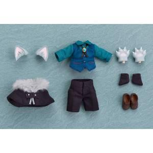 Nendoroid Doll Outfit Set Wolf [Nendoroid]