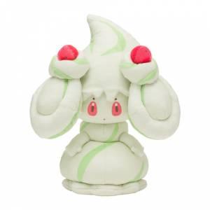 Pokemon Plush Alcremie Matcha Cream Strawberry [Plush Toy]