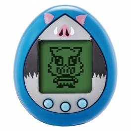 Tamagotchi Demon Slayer: Kimetsu no Yaiba Inosuke Hashibira Limited Edition [Bandai]