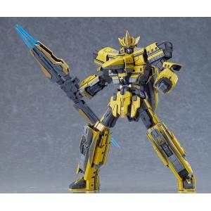 MODEROID Shinkalion Doctor Yellow Plastic Model [Moderoid]