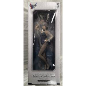 B-STYLE Full Metal Panic! Invisible Victory - Teletha Testarossa Bunny Ver. [FREEing - USED]
