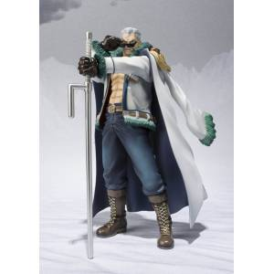 One Piece - Smoker (Punk Hazard Ver.) [Figuarts Zero]