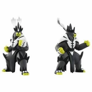 Pokemon MonColle Clash! Urshifu Set [Takara Tomy]