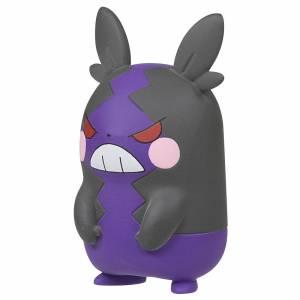 Pokemon MonColle MS-38 Morpeko [Takara Tomy]