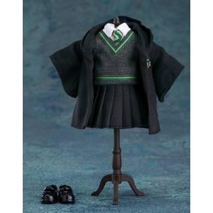 Nendoroid Doll: Outfit Set Slytherin Uniform - Girl [Nendoroid]