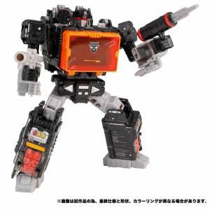Transformer Siege SG-EX Sound Blaster LIMITED EDITION [Takara Tomy]