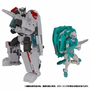 Transformer Earth Rise ER EX-20 Paradron Medics LIMITED EDITION [Takara Tomy]
