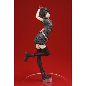 PERSONA 5: DANCING STAR NIGHT Makoto Niijima Limited Edition [Amakuni]