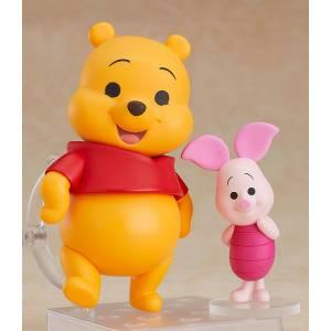 Nendoroid Pooh & Piglet - Winnie the Pooh Reissue [Nendoroid 996]