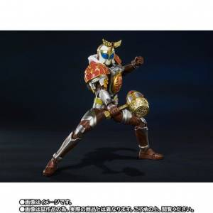 SH Figuarts Kamen Rider Gridon Lychee Arms Limited Edition [Bandai]
