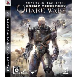 Quake Wars - Enemy Territory [PS3]