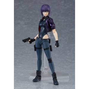 Figma Ghost in the Shell: SAC_2045 - Motoko Kusanagi: SAC_2045 ver. [Figma 503]