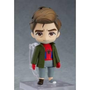Nendoroid Spider-Man: Into the Spider-Verse - Peter Parker: Spider-Verse Ver. DX [Nendoroid 1498-DX]