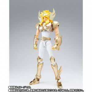 Saint Seiya Myth Cloth Cygnus Hyoga (New Bronze Cloth) ~ GOLDEN LIMITED EDITION ~ [Bandai]