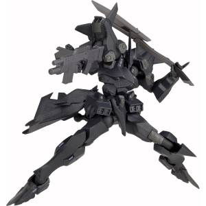 Muv-Luv-EF-2000 Typhoon Ilfriede von Feulner[Revoltech Alternative No.009]