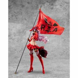 One Piece Captain Belo Betty East Army Limited Edition [Portrait Of Pirates]
